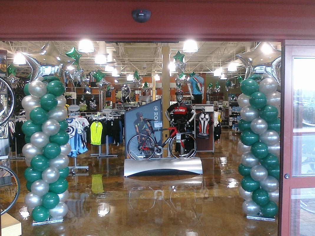 balloon decorations balloons maryland